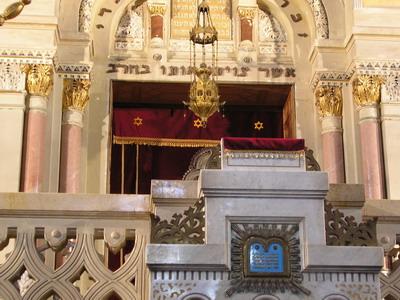 Сегедская синагога считается одной из